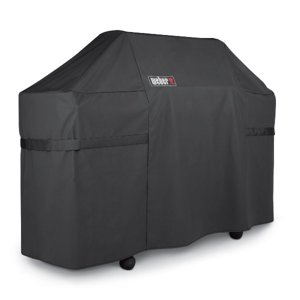 Weber Cover for Summit Séries 600- Premium