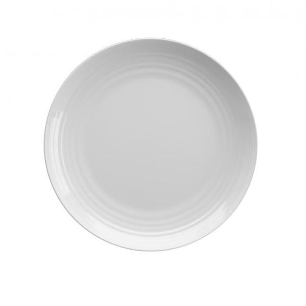 Flamefield Side Plate - Seramika Latte