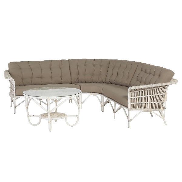 4 Seasons Avignon Modular Sofa Set - Retro/ Provance