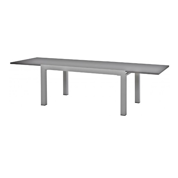 Taste Diablo Table 160-280x100 - Slate Grey