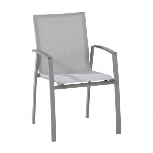 Taste Torino Dining Chair - Slate Grey