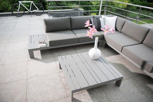 Taste Ocean Lounge Set - Slate Grey
