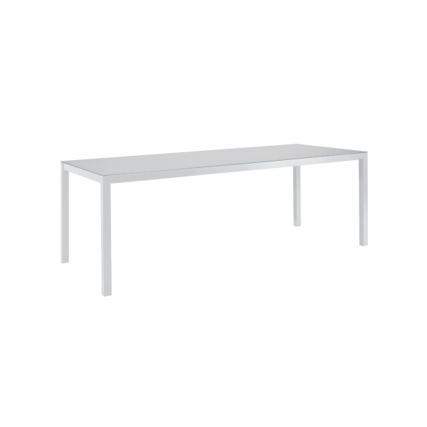 C4D Direct Universal Table 140x90 - White