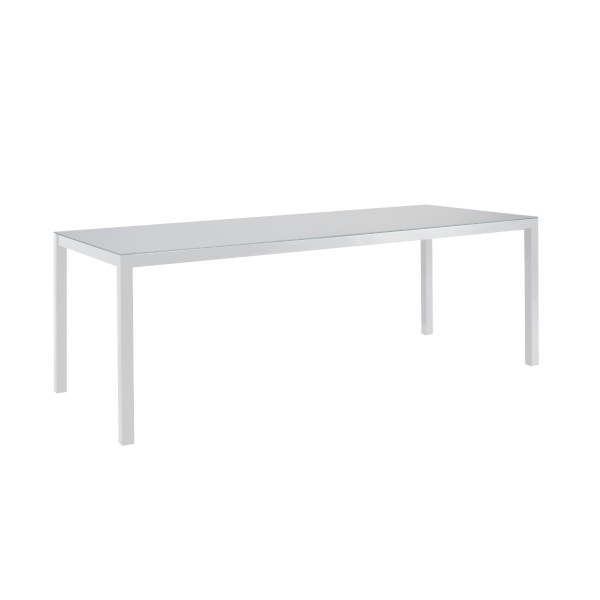 C4D Direct Universal Table 220x90 - White