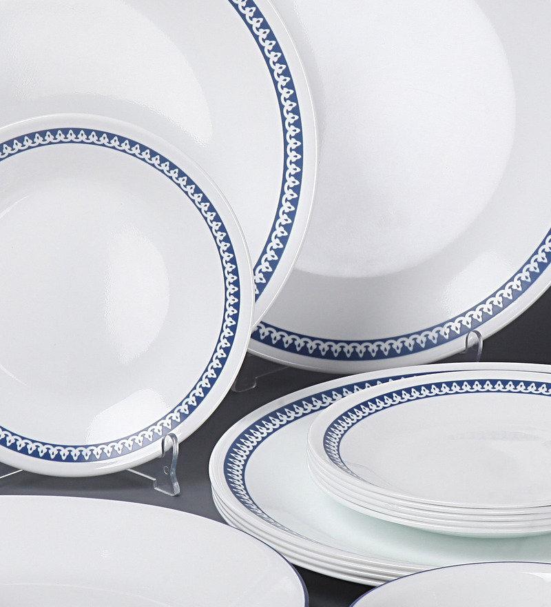Corelle Dinner Plate - Porto Calle