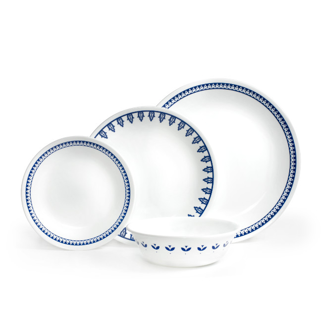 Corelle  Taça de Sopa/ Cereais - Sannois