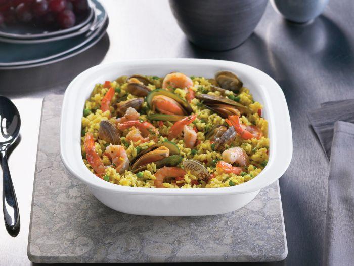 Corelle Soup/Cereal Bowl - Sannois