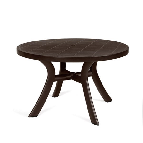 Jofix Toscana 100 Ø Table Cafe