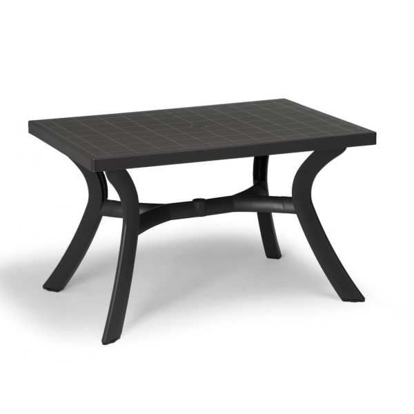 Jofix Toscana Table 120x80 Antracite