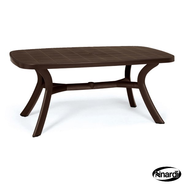 Jofix Toscana 145 Oval Table Cafe