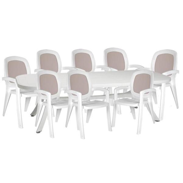 Jofix Toscana Table 250 Cafe