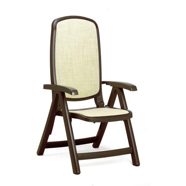 Jofix Delta Chair Café - Beje