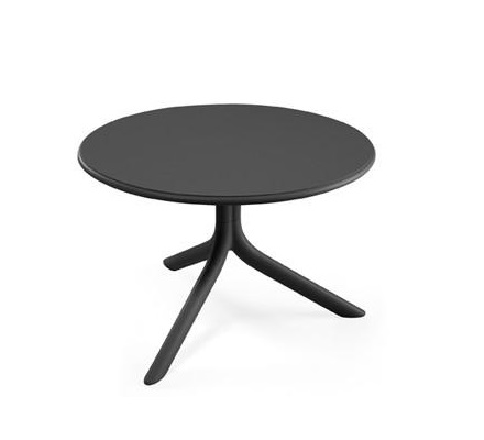 Jofix Spritz 60Ø Table Antracite