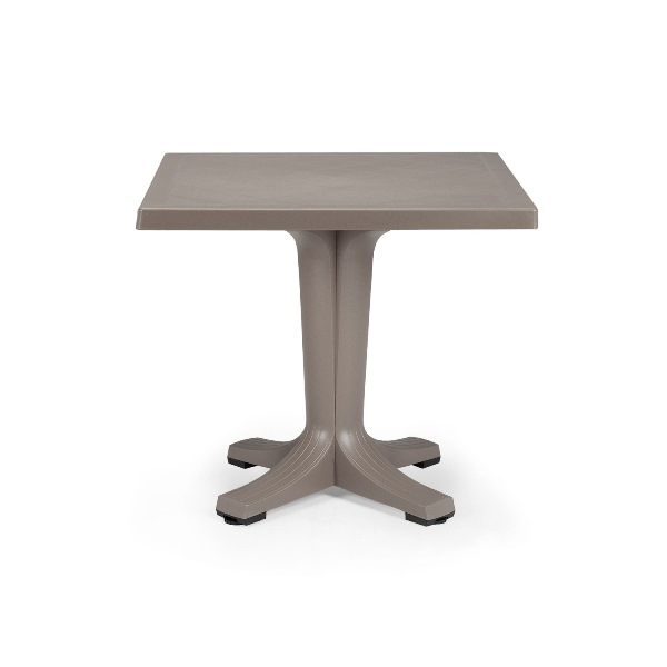 Jofix Giove Table 70x70 Tortora