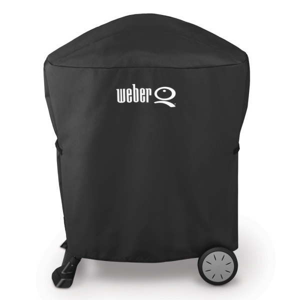 Weber Premium Cover for BBQ Q1000/2000 - Full length