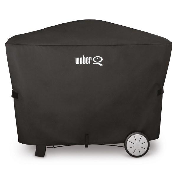 Weber Premium Cover for BBQ Q3000 - Full length