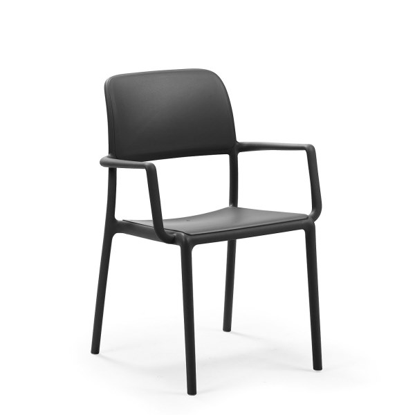 Jofix Riva Chair Antracite