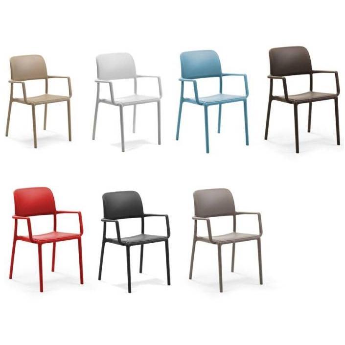 Jofix Riva Chair Antracite