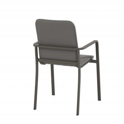 Taste Bergamo Cadeira Emp. - Carbon