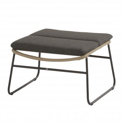 4 SO Scandic Living Chair w/  2 cushion - Rope