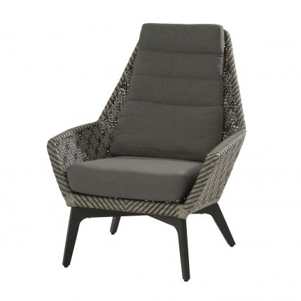 4 Seasons Savoy Living Chair - Batik
