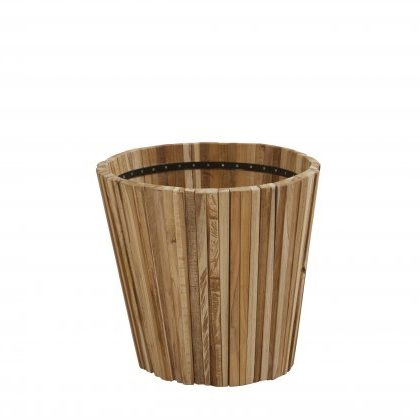 4 Seasons Miguel Planter small - Teak