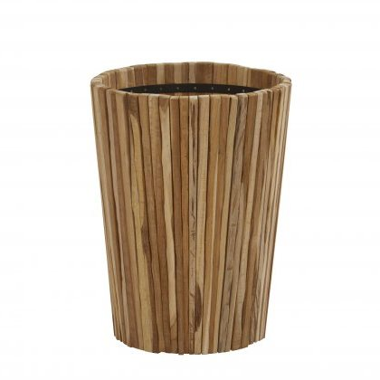 4 Seasons Miguel Planter Medium - Teak