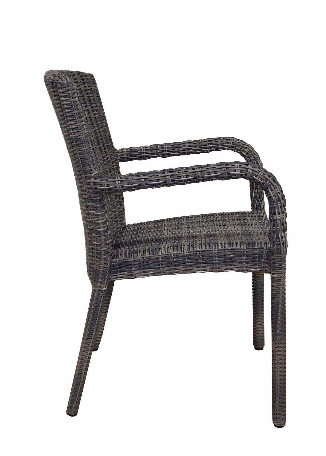 Taste Palermo Stacking Chair - Roca