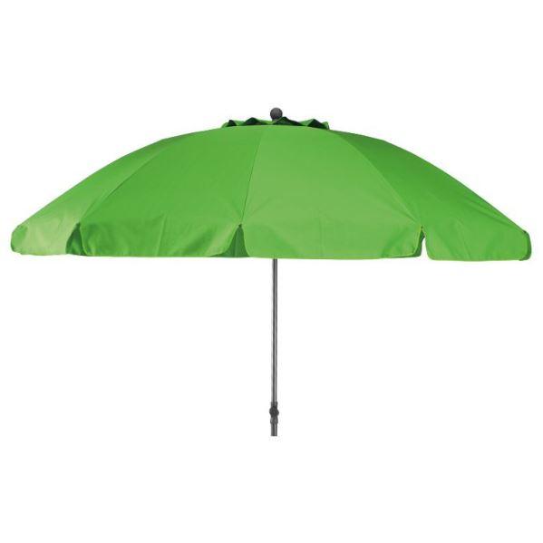 Zangenberg Lagos Parasol 2,5m - Lime