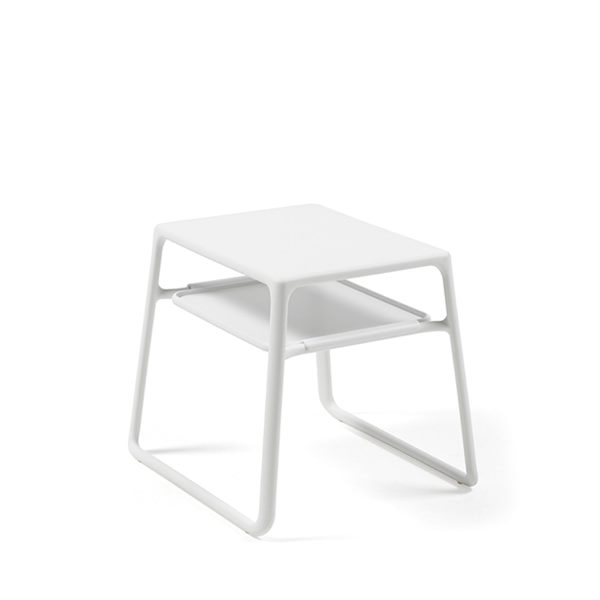Jofix Pop Side Table White