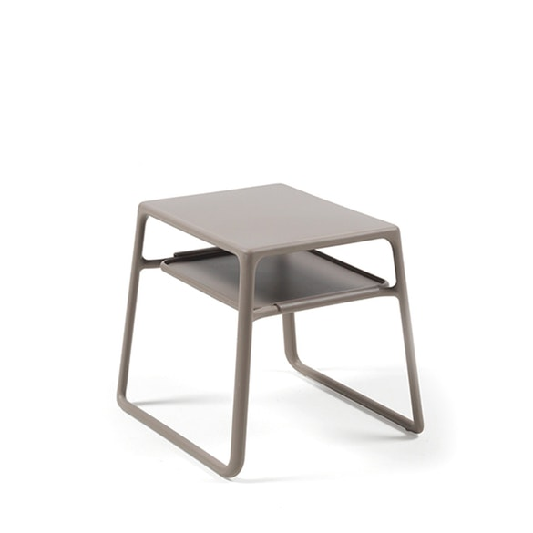 Jofix Pop Side Table Tortora