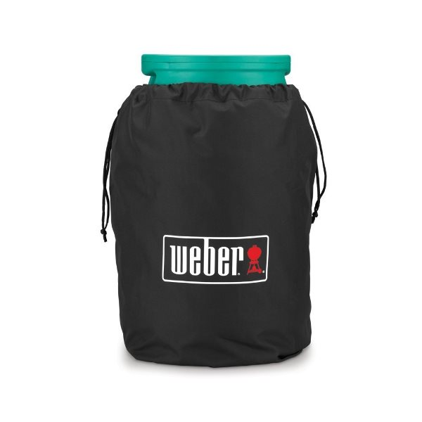 Weber Premium Cover for Gas Bottle
