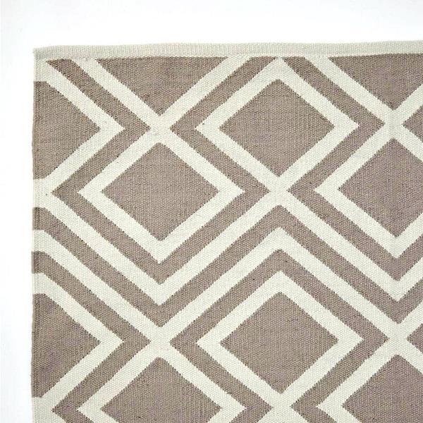 Weaver Green Tapete Iris Chinchilla 180x120