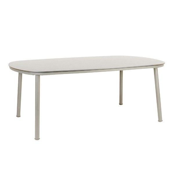 Al.Rose Cordial Coffee Table - Beje