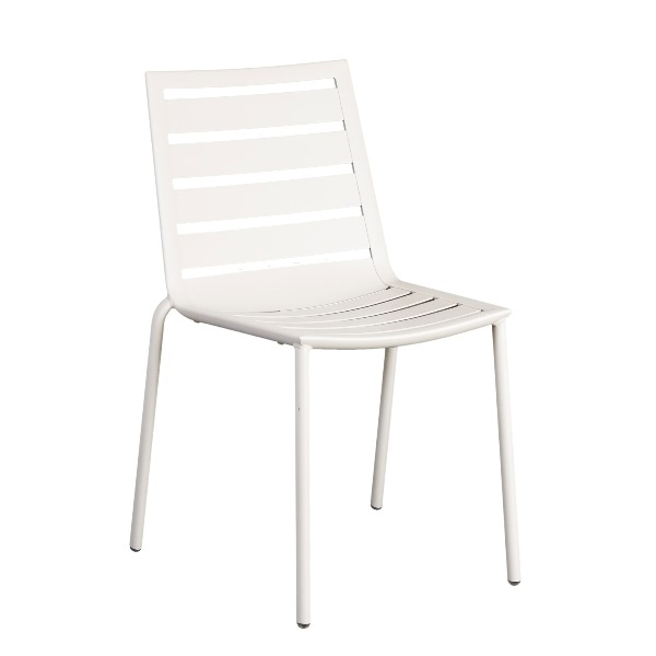 AL.Rose Fresco Stacking Chair - Shell