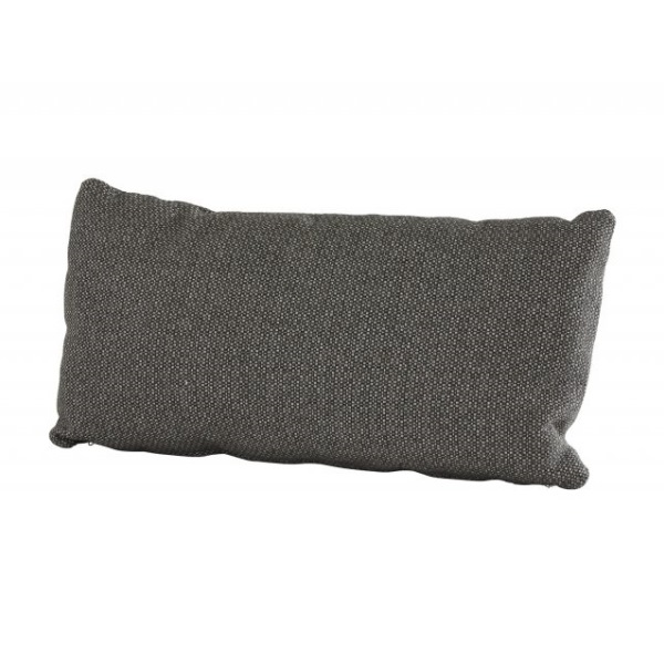 4 Seasons Pillow C/ Fecho 30x60 Fontalina Dark Grey