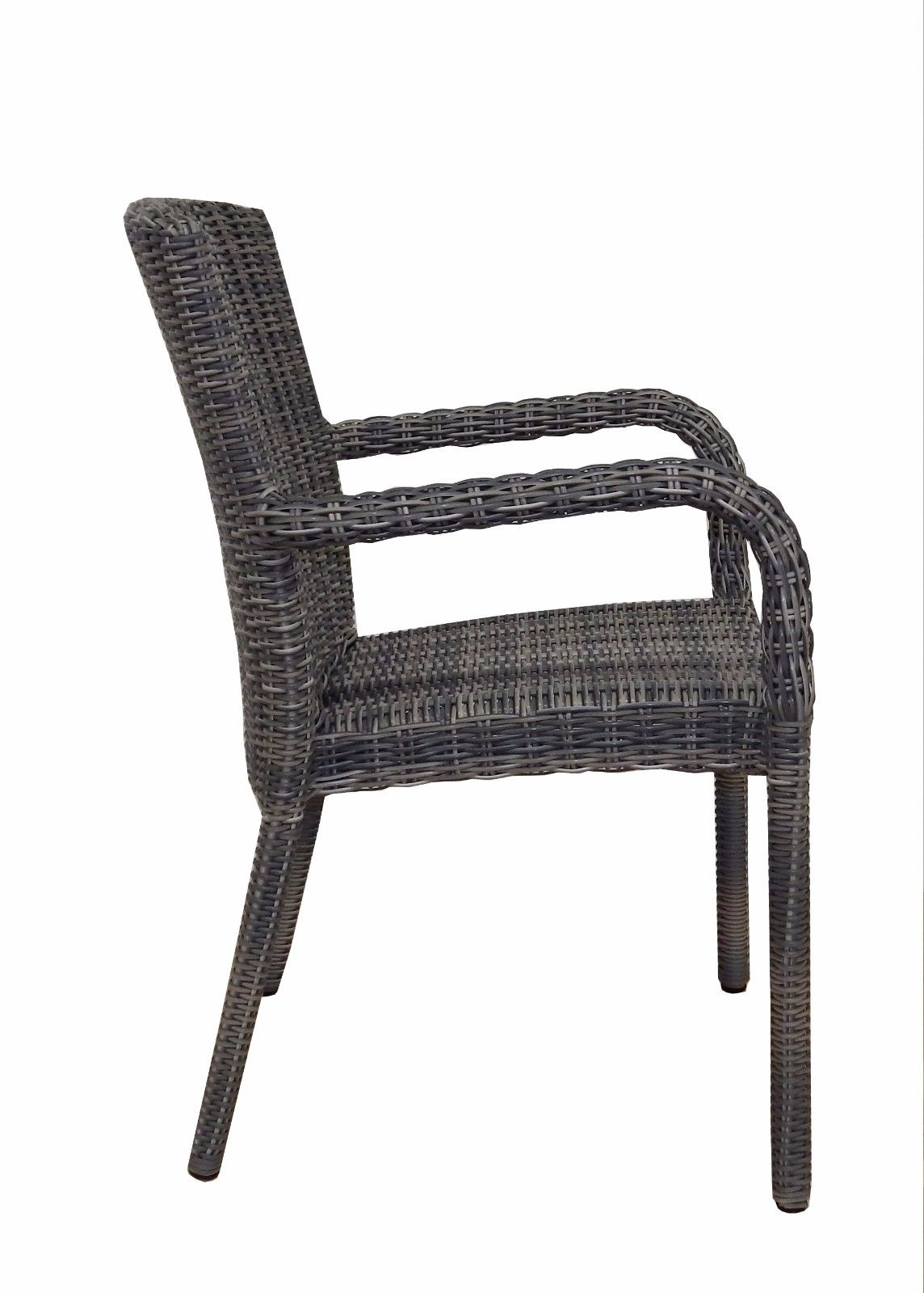Taste Palermo Stacking Chair - Frost