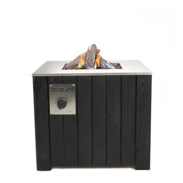 Gimeg CosiCube 70x70 -  Black