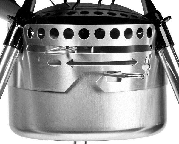 Weber BBQ Carvão Original Kettle E-5730 - Preto