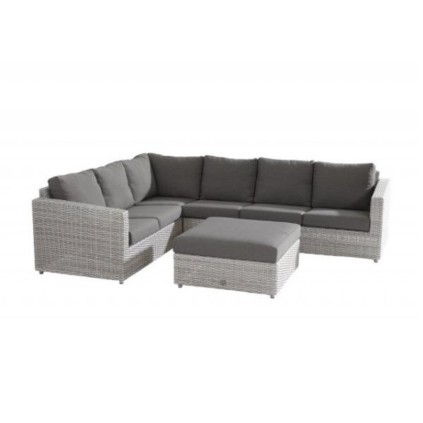 Taste Mirador Modular Sofa Set - Frost