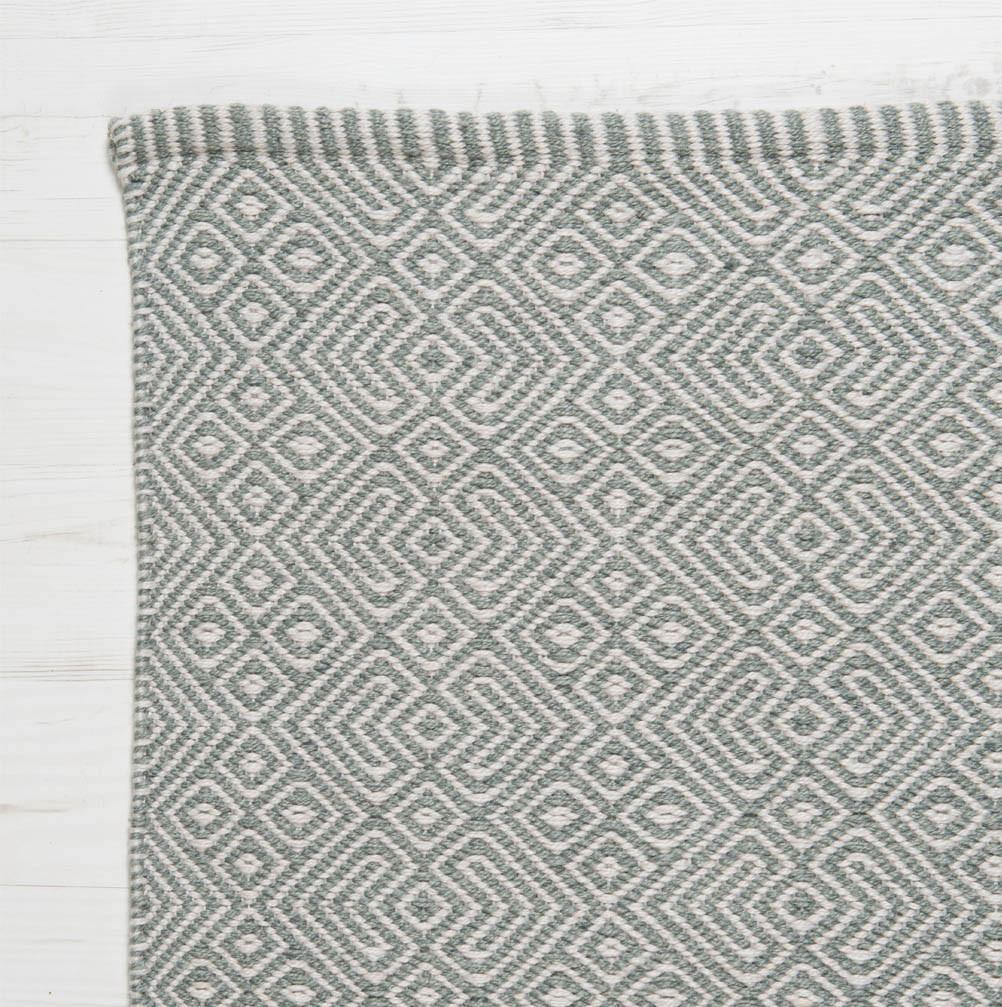 Weaver Green Tapete Provance Dove Grey 180x120