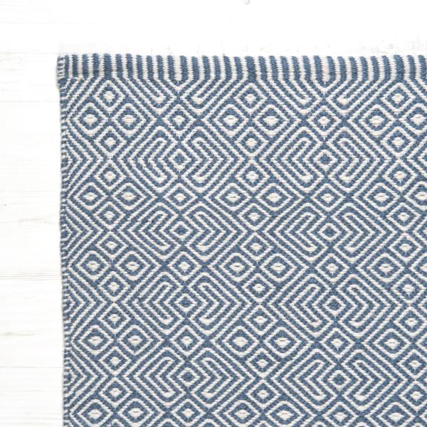 Weaver Green Tapete Provance Navy 240x170