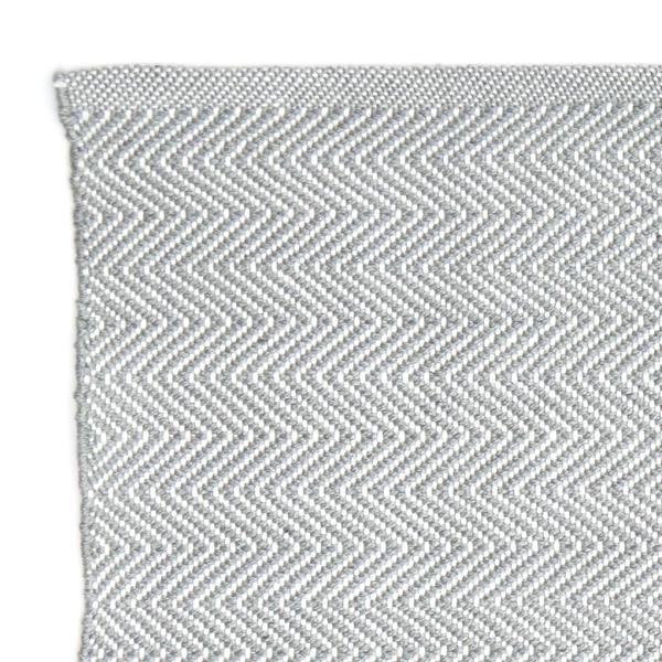 Weaver Green Tapete Herringbone Dove Grey 240x170