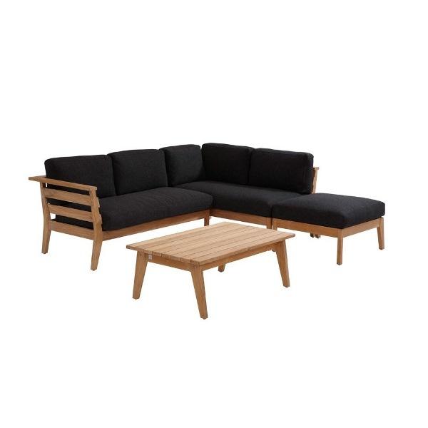 4 Seasons Polo Coffee Table