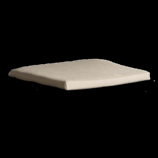 AL.Rose Fresco Bistro Set w/cushions - Shell