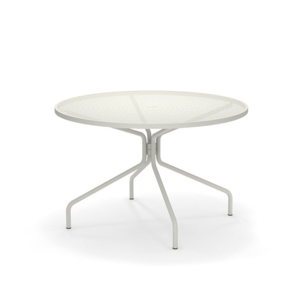 Emu CAMBI Table 80ø - White