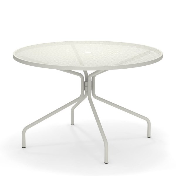 Emu CAMBI Table Ø120cm - White