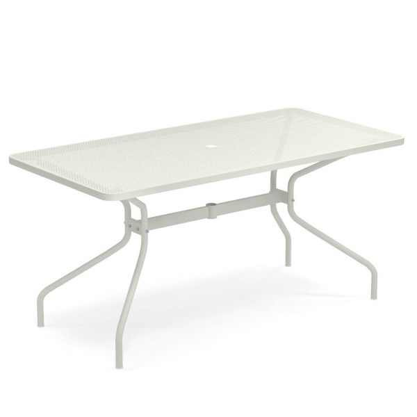 Emu CAMBI Table 160x80 - White