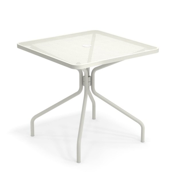 Emu CAMBI Table 80x80 - White