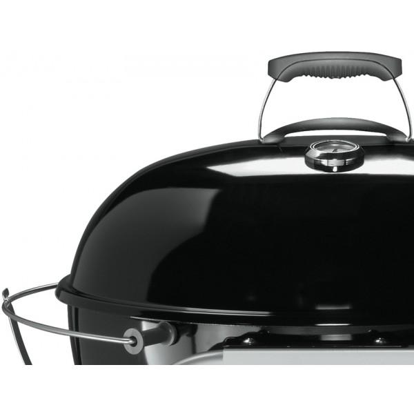 Weber BBQ Carvão Performer Ø57cm GBS - Preto